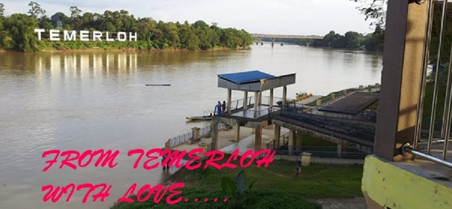 From Temerloh With Love